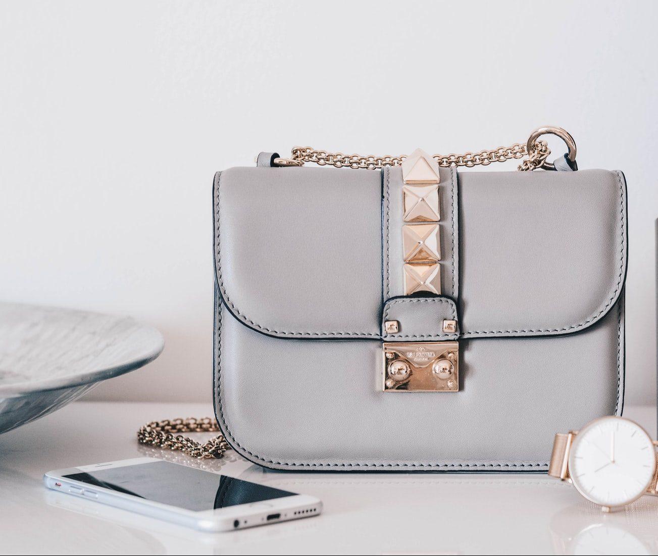 Unikke tasker fra Valentino Garavani